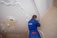 Small repair of country houses