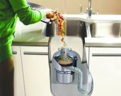 Replacement of bathroom equipment, repair of