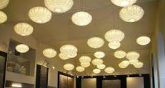 Services on lighting design
