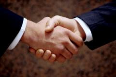 Consulting services for small and medium business