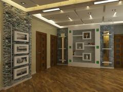 Стандартный ремонт квартиры