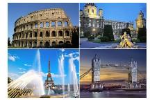 Туры экскурсионные