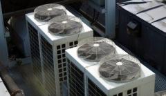 Автоматизация систем приточно-вытяжной вентиляции