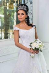 Азербайджанские прически свадебные