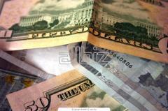 Advisory services on Islamic finance including