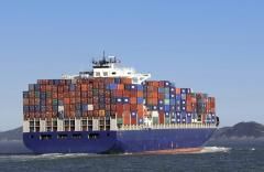 Container transportations worldwide