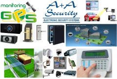 Systems of video surveillance and installation