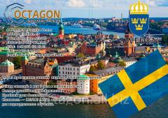 Курсы шведского языка