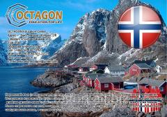 Курсы норвежского языка