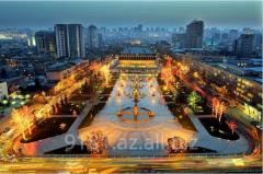 Гарантированный Weekend тур: «Если ты Баку не видел…» от 155 $