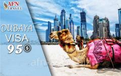Dubay Vizasi ən ucuz qiymətə