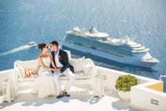 Проведение свадеб на корабле