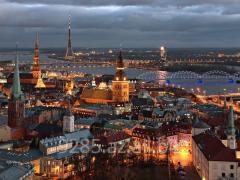 Тур в Прибалтику
