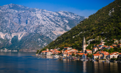 Montenegro turu