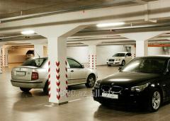 Авто паркинг