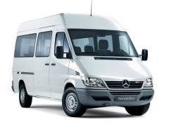 Lease of buses and minibuses
