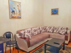 Посуточная квартира в центре Баку, не далеко от бульвара