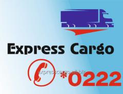 Осуществляем быструю доставку грузов в Баку из любых городов Турции и Европы. Express Cargo