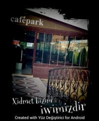 Restoranı v Baku.