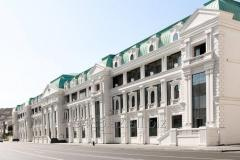 Ofis icaresi Sahil plazada