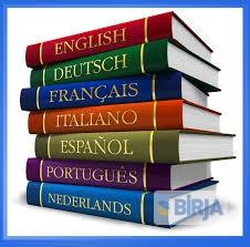 Курсы русского и английского языка