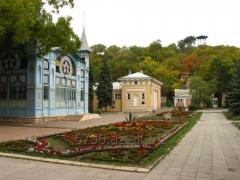 Туры в Пятигорск