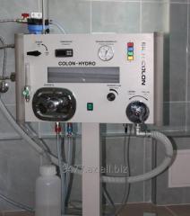 Hidrokolonoterapiya azerbaycanda