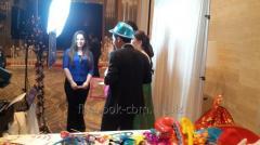 Флипбук - развлечение гостей на свадьбе
