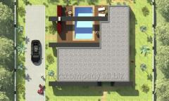 Услуги в строительстве домов