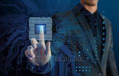 IT услуги-сокращение затрат