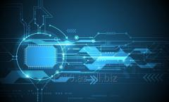 IT услуги -повышение продуктивности