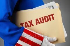 Налоговый аудит