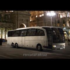 Аренда автобуса Travgeo Vip