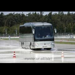 Прокат автобуса Mercedes Benz 403