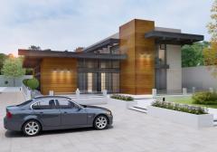 Строительство под ключ в кредит