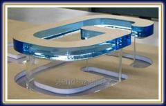Design of exhibition stands