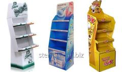 Confection d'equipement comercial