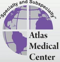 Atlas medical Center