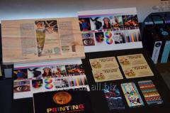Печать на промо продукциях