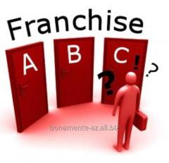 Consultation on franchizing