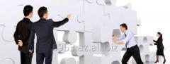 Организация бизнеса в Казахстане