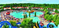 Atlant Holiday Village приглашает на жаркое открытие летнего сезона 2017 в Азербайджан.