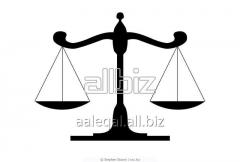 Business management in civil and criminal trial
