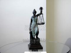 Представительство в суде для корпоративных и частных лиц