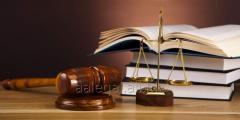 Судебная защита кредитора