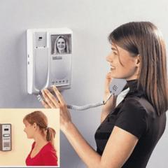 Установка и техническое обслуживание домофонов