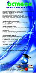 Courses in foreign languages (Kurslar)