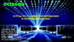 Курсы по IT и программированию