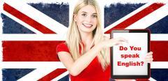İngilis dili kurslari