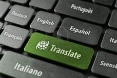 Услуги по переводу на английский
